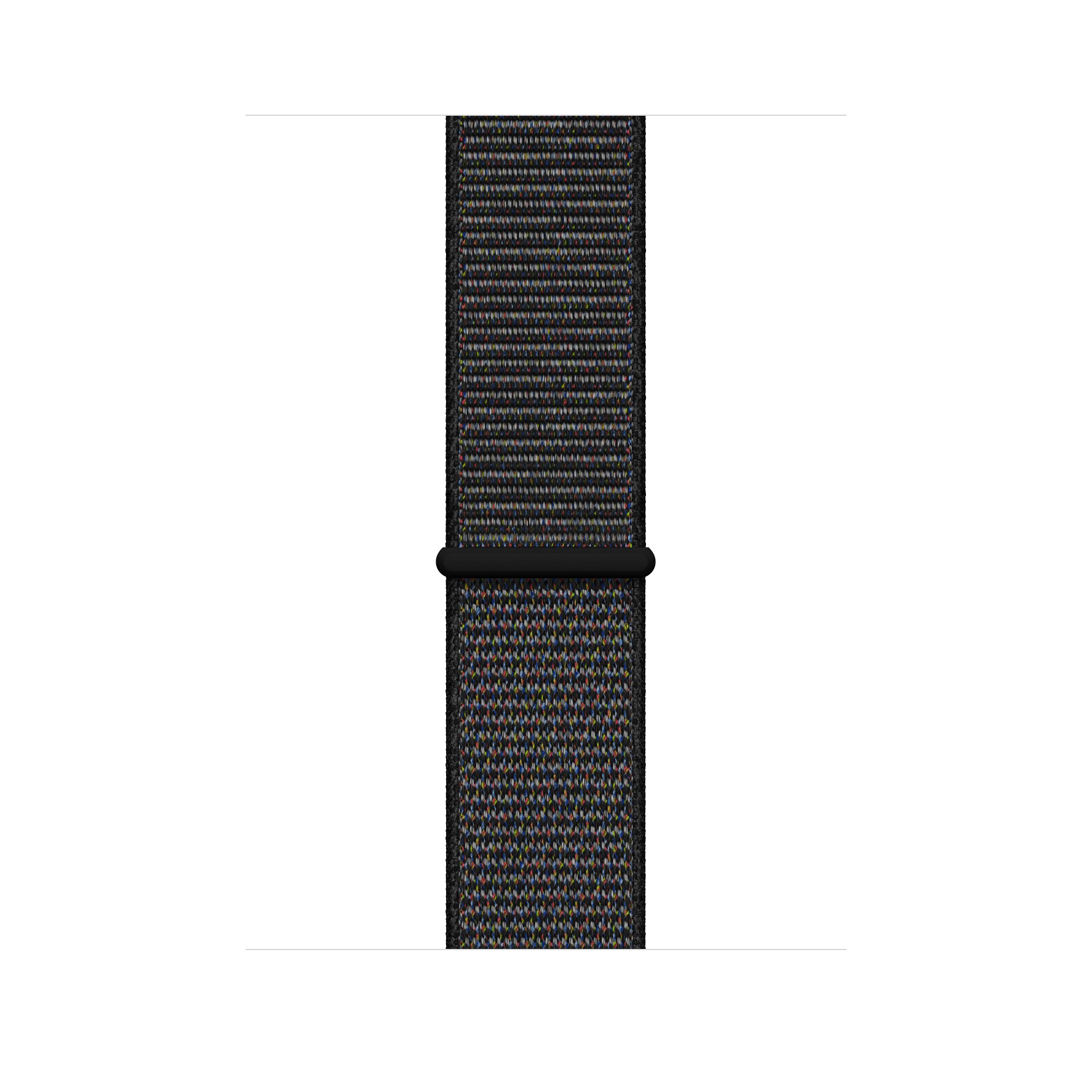 Apple MTM72ZM/A Band Black Nylon