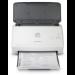 HP Scanjet Pro 3000 s4 Escáner alimentado con hojas 600 x 600 DPI A4 Negro, Blanco