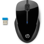 HP Wireless 250 mouse