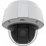 Axis Q6074-E IP-beveiligingscamera Binnen & buiten Dome 1280 x 720 Pixels Plafond/muur