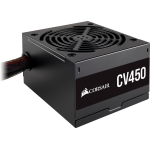 Corsair CV450 power supply unit 450 W 20+4 pin ATX ATX Black
