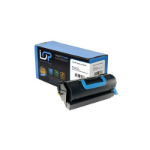 Click, Save & Print Remanufactured Oki 45488801 Black Toner Cartridge