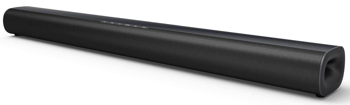 Vision SB-900P soundbar speaker 30 W Black