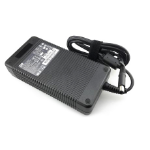 HP AC power adapter (230 watt) Indoor Black