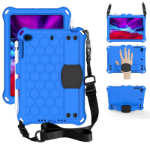 "eSTUFF Apple iPad mini 1/2/3/4/5 20.1 cm (7.9"") Cover Blue"