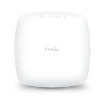 EnGenius EAP2200 WLAN access point 867 Mbit/s Power over Ethernet (PoE) White