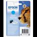 Epson Cheetah Cartucho T0712 cian (etiqueta RF)
