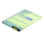 2-Power MBI0116A Lithium-Ion 1300mAh 3.7V rechargeable battery