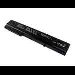 HP 8 Cell, 4800MAh, 14.4V Lithium-Ion (Li-Ion) 4800mAh 14.4V rechargeable battery