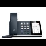 Yealink MP54-TEAMS IP phone Grey LCD