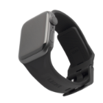 Urban Armor Gear Scout Band Zwart Silicone