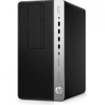 HP 600 ProDesk G5 MT, i5-9500, 8GB, 256GB SSD, W10P64, 3-3-3 (Replaces 4SQ49PA)