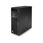 HP Z Z440 3.5GHz E5-1620V4 Mini Tower Black