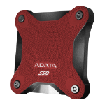 ADATA SD600Q 480 GB Red