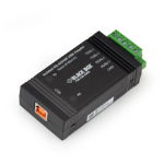 Black Box SP390A-R2 serial converter/repeater/isolator USB 2.0 RS-422/485