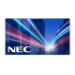"NEC MultiSync X554UNV-2 139,7 cm (55"") LCD Full HD Pared de vídeo Negro"