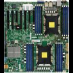Supermicro X11DPH-TQ server/workstation motherboard LGA 3647 (Socket P) Extended ATX Intel® C628
