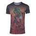 DOOM Men's Box Art Sublimation T-Shirt, Small, Multi-colour (TS262062DOOM-S)