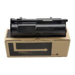 Alpa-Cartridge Comp Kyocera FS720 St Cap Toner Ctg TK110 also for TK112 Utax CD1316 Olivetti D Copia 163