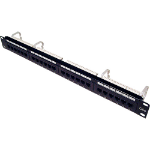 Cablenet 72 3392 1U patch panel