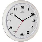 Acctim AYLESBURY WALL CLOCK WHT 92/301