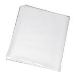 GBC Document Laminating Pouches A4 2x175 Micron Gloss (100) laminator pouch