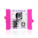 LITTLEBITS Input Bits - Timeout