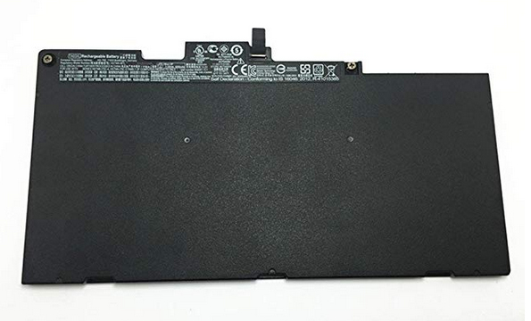 HP 854108-850 notebook spare part Battery