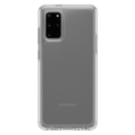 OtterBox Symmetry Clear Series for Samsung Galaxy S20+, transparent