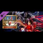 BANDAI NAMCO Entertainment One Piece Pirate Warriors 4 - Character Pass Video game downloadable content (DLC) PC Einteilig Deutsch