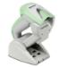 Datalogic Gryphon I GM4400 Healthcare 1D/2D Verde, Blanco Handheld bar code reader