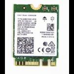 Intel 8265.NGWMG networking card WLAN / Bluetooth 867 Mbit/s Internal
