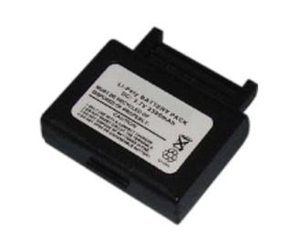 Intermec 318-043-033 pieza de repuesto para ordenador de bolsillo tipo PDA Batería