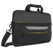 "Targus City Gear maletines para portátil 35,6 cm (14"") Maletín Negro"