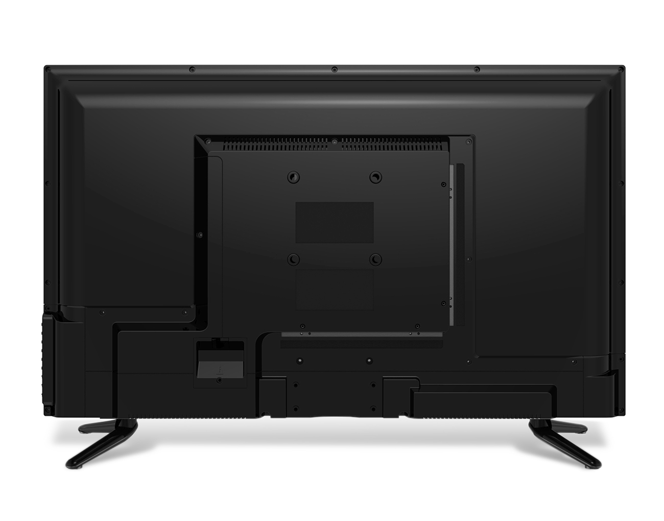 cello c43227t2 led tv 109 2 cm 43 full hd black 0 in distributor wholesale stock for. Black Bedroom Furniture Sets. Home Design Ideas