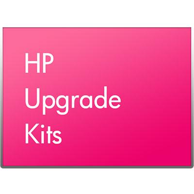 Hewlett Packard Enterprise 2U Security Bezel Kit