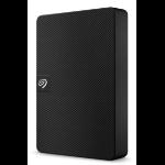 Seagate STKM1000400 external hard drive 1000 GB Black