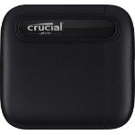 Crucial X6 1000 GB Black CT1000X6SSD9