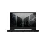 """ASUS TUF Dash F15 FX516PM-HN002T DDR4-SDRAM Notebook 39.6 cm (15.6"""") 1920 x 1080 pixels 11th gen Intel® Core™ i7 8 GB 512 GB SSD NVIDIA GeForce RTX 3060 Wi-Fi 6 (802.11ax) Windows 10 Home Grey"""