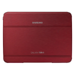 "Samsung EF-BP520B 10.1"" Cover Red"