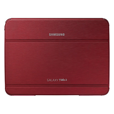 """Samsung EF-BP520B 10.1"""" Cover Red"""