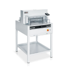 IDEAL GUILLOTINE 4855 ELECTRIC