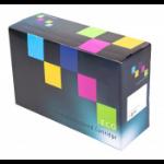ECO CLTC406SECO (BETCLP360C) compatible Toner cyan, 1000 pages, Pack qty 1 (replaces Samsung C406)
