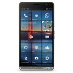 HP Elite x3 4G 64GB Chrome,Graphite