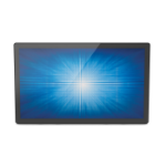 """Elo Touch Solution 2495L touch screen monitor 60.5 cm (23.8"""") 1920 x 1080 pixels Black Multi-touch"""
