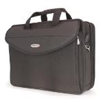 "Mobile Edge Premium V-Load Notebook Case 17"" Notebook briefcase Black"
