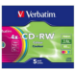 Verbatim CD-RW Colour 4x