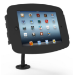 Maclocks Compulocks iPad Secure Space Enclosure with Flex Arm Kiosk Black - Mounting kit ( mount, anti-theft