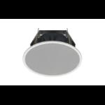 TOA PC-1860S loudspeaker Black, White Wired 6 W