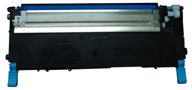 Remanufactured Samsung CLT-C4092S / HP SU005A Cyan Toner Cartridge